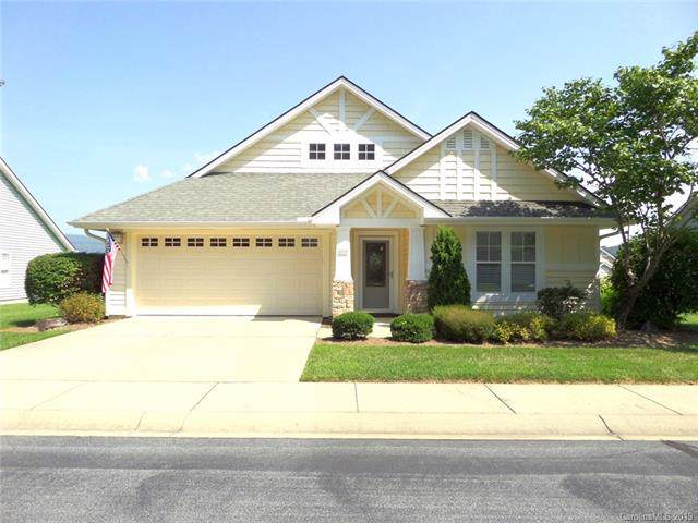 141 Snowy Egret Way, Hendersonville, NC 28792 (#3549121) :: Rowena Patton's All-Star Powerhouse