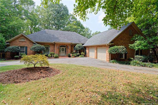 1639 Timberlake Lane, Lincolnton, NC 28092 (#3549134) :: Homes Charlotte