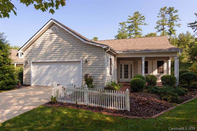 36 Sheffield Place, Brevard, NC 28712 (#3549290) :: The Andy Bovender Team