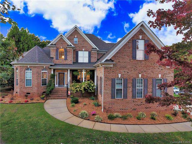 503 Zackary Lane, Fort Mill, SC 29708 (#3549391) :: Carolina Real Estate Experts