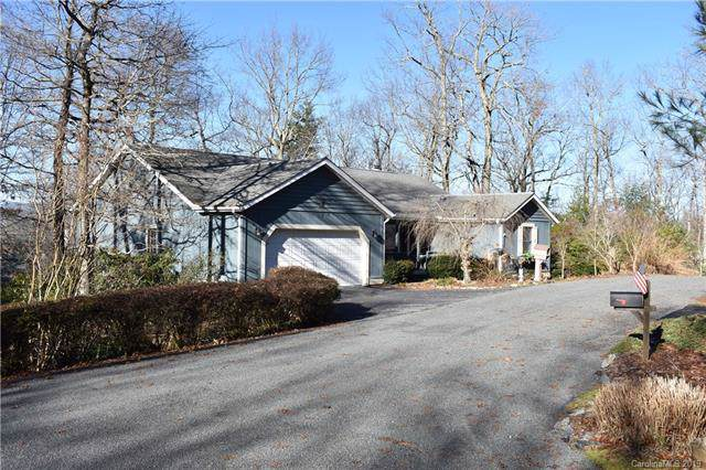 20 Beechwood Lane, Pisgah Forest, NC 28768 (#3549486) :: Carlyle Properties