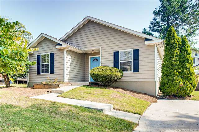 1707 Luther Street, Charlotte, NC 28204 (#3549492) :: SearchCharlotte.com