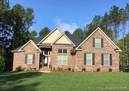 5117 Mill Creek Road, Clover, SC 29710 (#3549567) :: Carver Pressley, REALTORS®