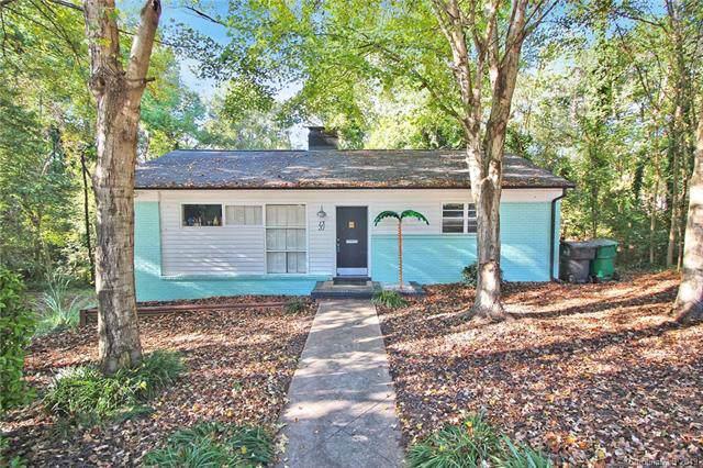 1331 Seneca Place, Charlotte, NC 28209 (#3549662) :: LePage Johnson Realty Group, LLC