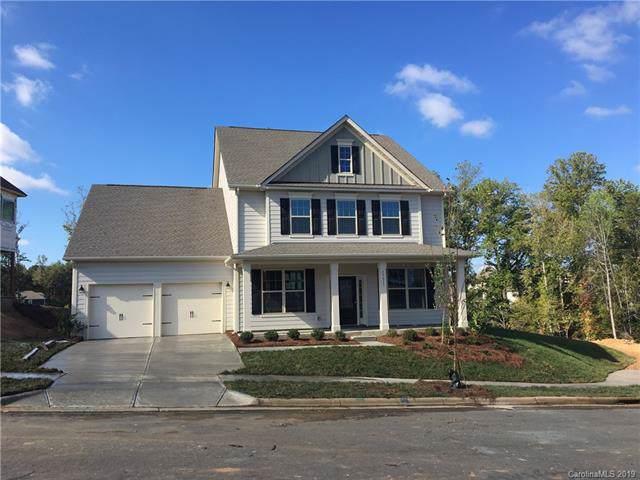 17613 Shasta Daisy Circle Lot 171, Davidson, NC 28036 (#3549668) :: Robert Greene Real Estate, Inc.