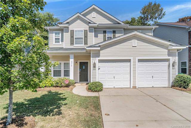 9912 Rocky Ford Club Road, Charlotte, NC 28269 (#3549731) :: Stephen Cooley Real Estate Group