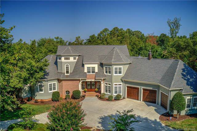 105 Marbury Court, Mooresville, NC 28117 (MLS #3549770) :: RE/MAX Impact Realty