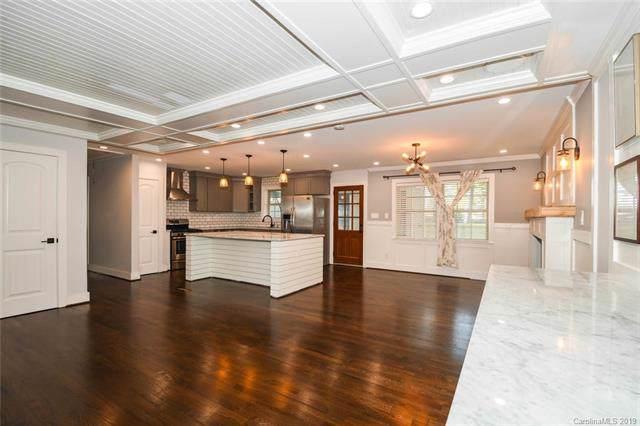 5408 Milford Road, Charlotte, NC 28210 (#3549804) :: LePage Johnson Realty Group, LLC