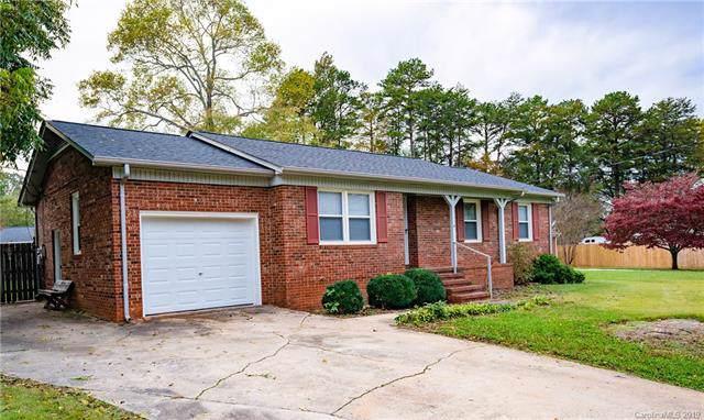 508 Woodland Drive, Rockwell, NC 28138 (#3549820) :: LePage Johnson Realty Group, LLC