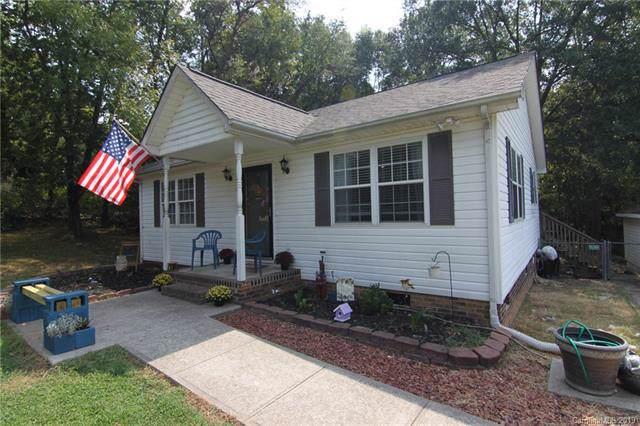 433 Davis Park Road, Gastonia, NC 28052 (#3550098) :: Carlyle Properties