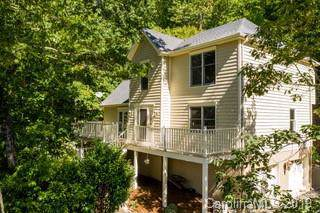 103 Honey Locust Drive, Mills River, NC 28759 (#3550123) :: Miller Realty Group