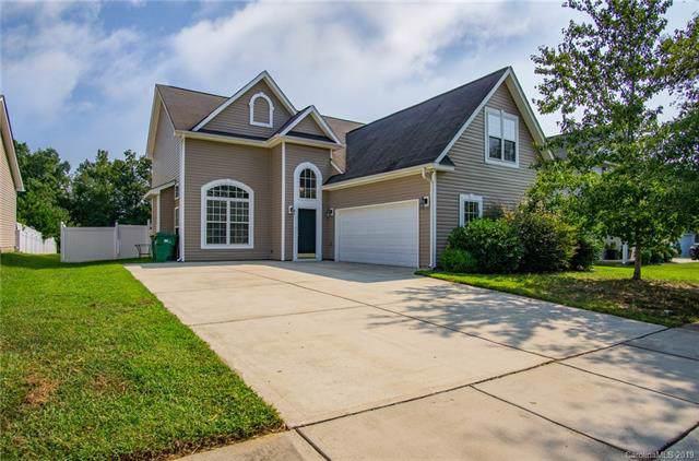 8407 Dawson Lane, Locust, NC 28097 (#3550291) :: High Performance Real Estate Advisors