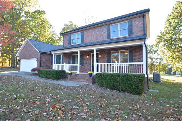 7489 Golf Course Drive S, Denver, NC 28037 (#3550317) :: Rhonda Wood Realty Group