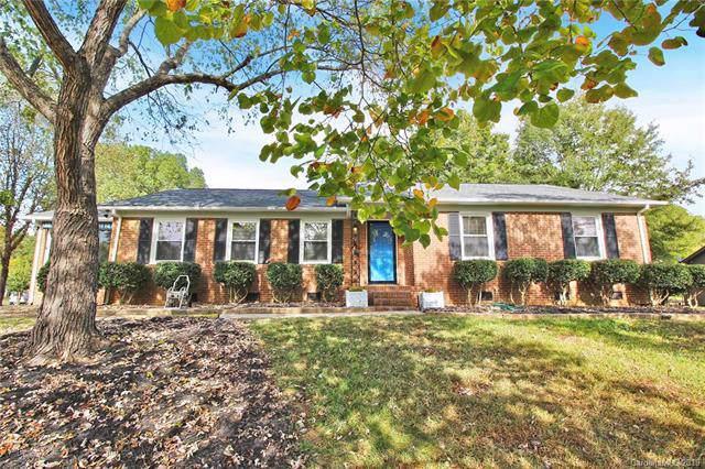 6219 Welford Road, Charlotte, NC 28211 (#3550337) :: Homes Charlotte