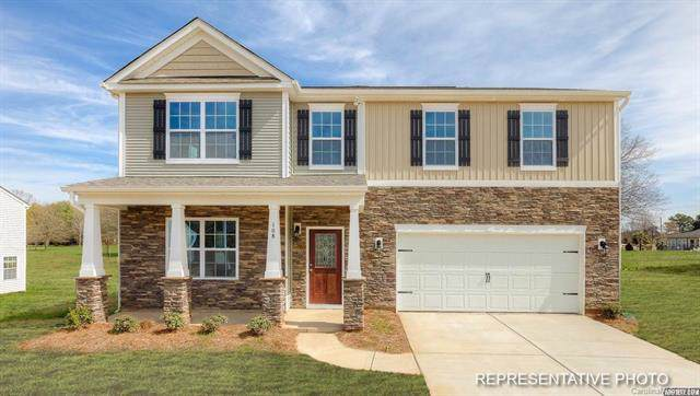 1300 Melon Colony Avenue SW, Concord, NC 28027 (#3550582) :: MartinGroup Properties