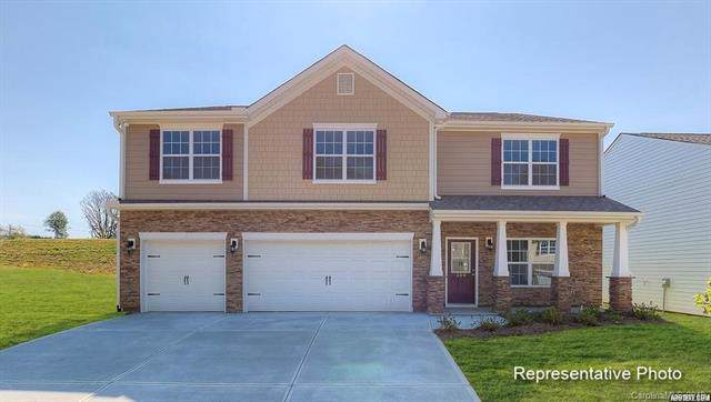 1296 Melon Colony Avenue SW, Concord, NC 28027 (#3550589) :: MartinGroup Properties