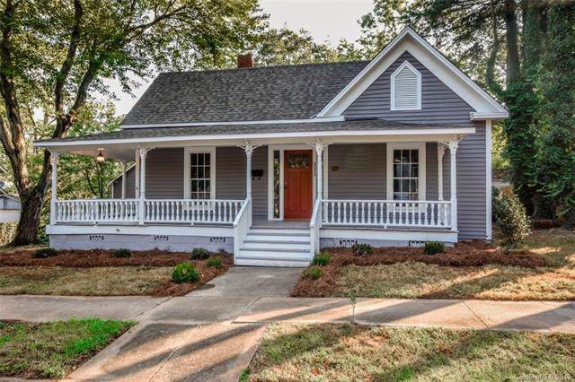 333 S Race Street, Statesville, NC 28677 (#3550660) :: LePage Johnson Realty Group, LLC