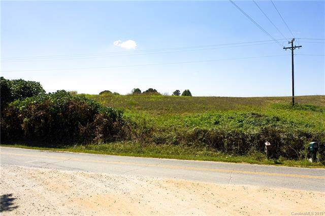 0 Rube Spangler Road, Lawndale, NC 28090 (#3550757) :: Cloninger Properties