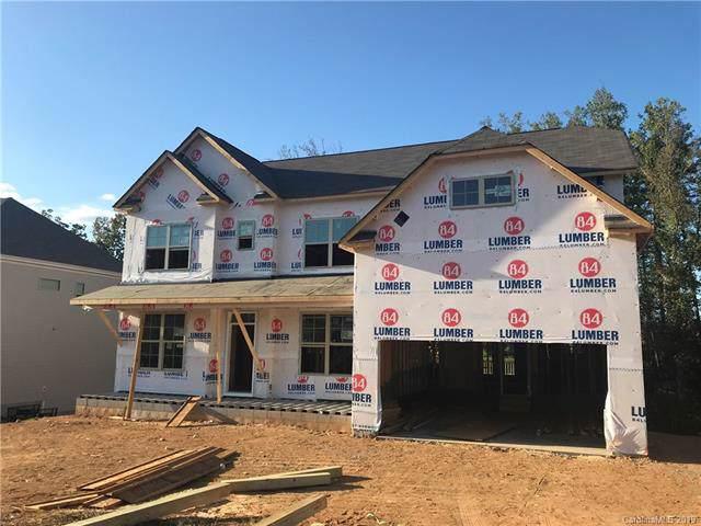 815 Oak Manor Drive SE #49, Concord, NC 28025 (#3550762) :: MartinGroup Properties