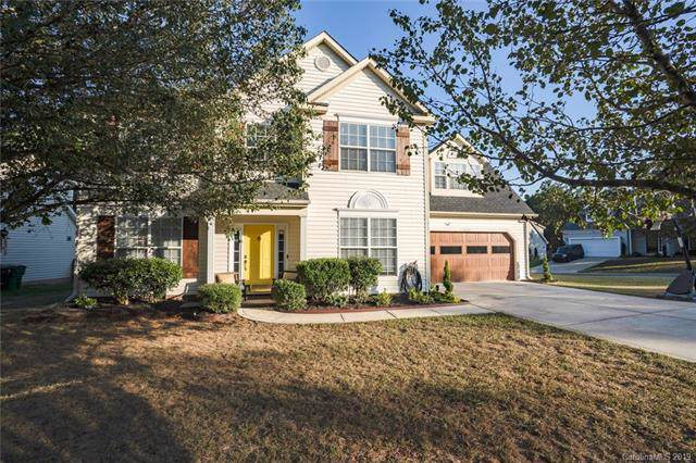 11900 Withers Mill Drive, Charlotte, NC 28278 (#3550770) :: Robert Greene Real Estate, Inc.