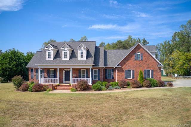 3337 Ivy Creek Road, Maiden, NC 28650 (#3550935) :: Cloninger Properties