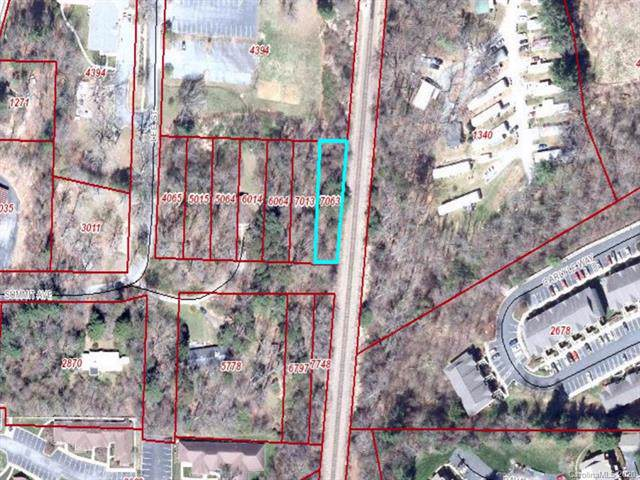 Lot D of Block 5 Summit Avenue D, Asheville, NC 28803 (#3550945) :: LePage Johnson Realty Group, LLC