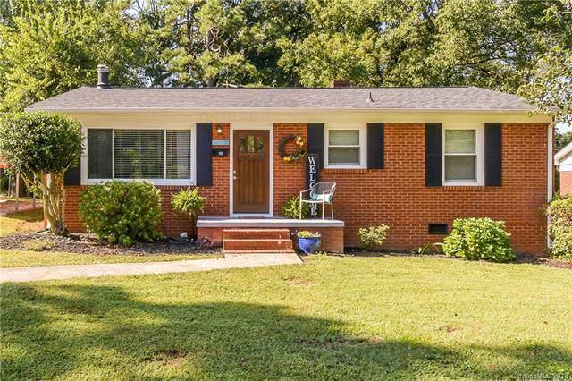 5052 Erickson Road, Charlotte, NC 28205 (#3550978) :: Charlotte Home Experts