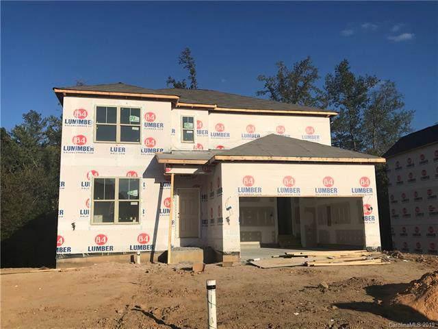 349 Winding Oaks Lane SE #127, Concord, NC 28025 (#3551073) :: MartinGroup Properties