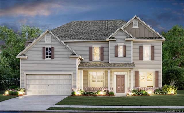 353 Winding Oaks Lane SE #128, Concord, NC 28025 (#3551077) :: Odell Realty