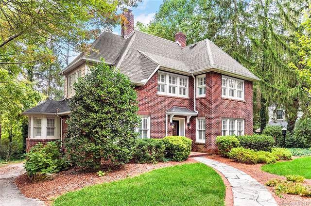 14 White Oak Road, Asheville, NC 28803 (#3551197) :: Cloninger Properties