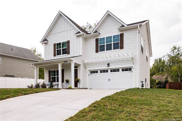 19728 Schooner Drive, Cornelius, NC 28031 (#3551203) :: Stephen Cooley Real Estate Group