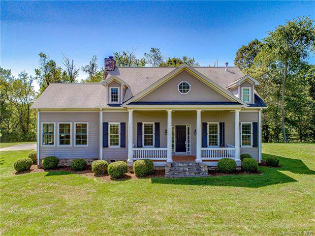 188 Pinners Cove Road, Asheville, NC 28803 (#3551385) :: Mossy Oak Properties Land and Luxury