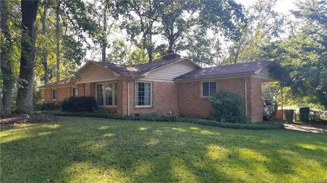 1833 Lansdale Drive, Charlotte, NC 28205 (#3551429) :: Washburn Real Estate
