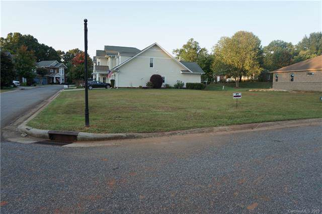 914 Hatchery Lane 46A, Statesville, NC 28677 (#3551488) :: LePage Johnson Realty Group, LLC