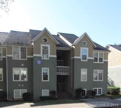 19901 Henderson Road L, Cornelius, NC 28031 (#3551564) :: MartinGroup Properties