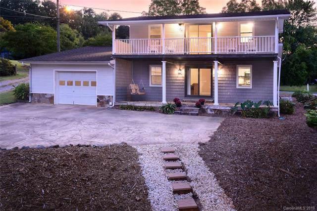 103 Curran Point Drive, Norwood, NC 28128 (#3551586) :: www.debrasellscarolinas.com