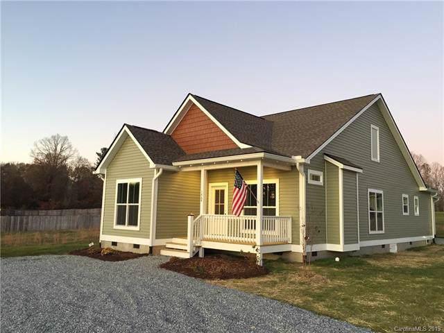 1464 Old Spartanburg Road, Hendersonville, NC 28792 (#3551647) :: Keller Williams Professionals