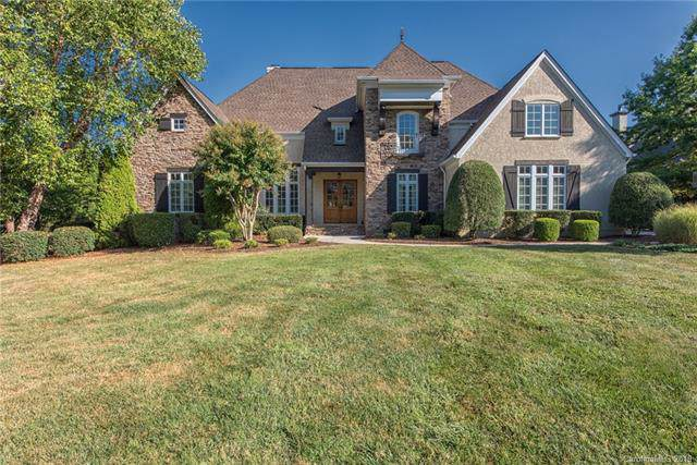131 Milford Circle, Mooresville, NC 28117 (#3551753) :: Besecker Homes Team