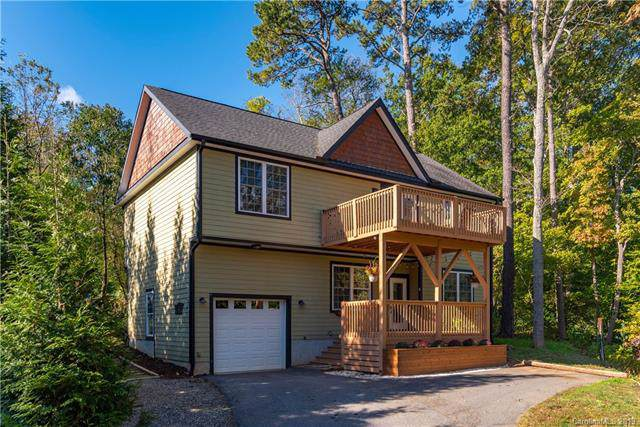 342 Old Haw Creek Road, Asheville, NC 28805 (#3551827) :: Keller Williams Professionals