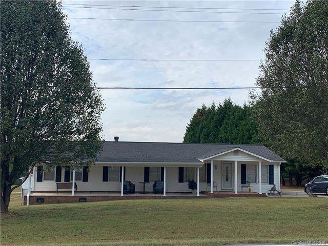 1413 Stony Point Road, Shelby, NC 28150 (#3551850) :: Stephen Cooley Real Estate Group