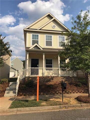 11507 Mcdunkeld Drive, Huntersville, NC 28078 (#3551897) :: Cloninger Properties