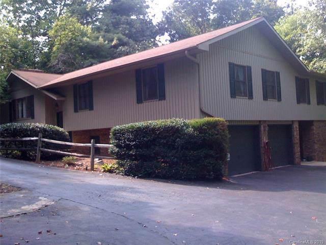 209 Riva Ridge Drive, Fairview, NC 28730 (#3551904) :: Keller Williams Professionals
