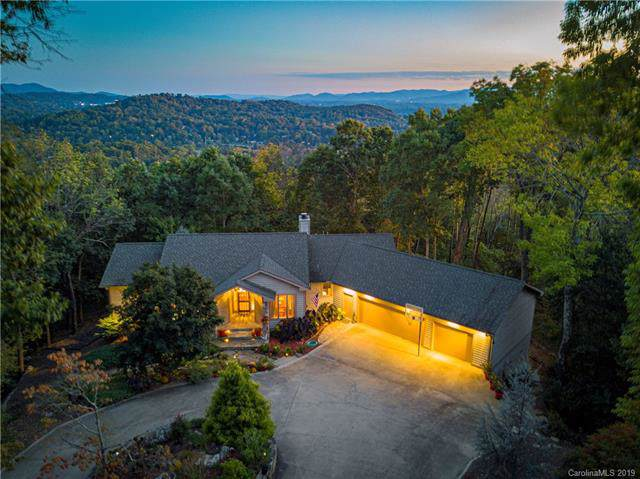 180 Dry Ridge Road, Asheville, NC 28804 (#3551983) :: Cloninger Properties