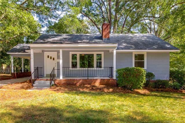 315 Wilson Street, Monroe, NC 28112 (#3552007) :: Francis Real Estate