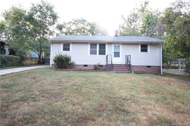 919 Overhill Street, Gastonia, NC 28052 (#3552223) :: Robert Greene Real Estate, Inc.