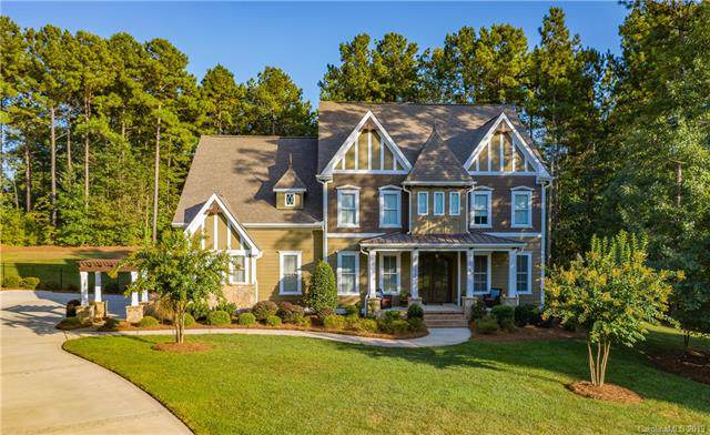 400 Bayberry Creek Circle, Mooresville, NC 28117 (#3552262) :: Robert Greene Real Estate, Inc.