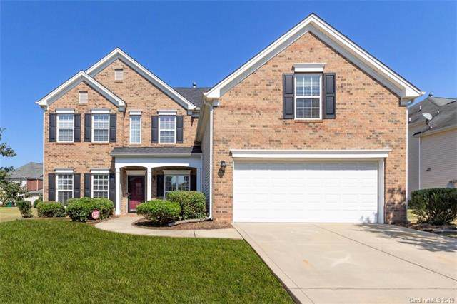 10622 Bere Island Drive, Charlotte, NC 28278 (#3552294) :: LePage Johnson Realty Group, LLC