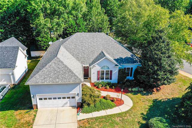 278 Chelveston Drive, Rock Hill, SC 29732 (#3552304) :: Rinehart Realty