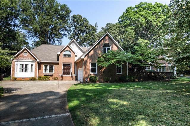 2044 Sharon Lane, Charlotte, NC 28211 (#3552528) :: Homes Charlotte