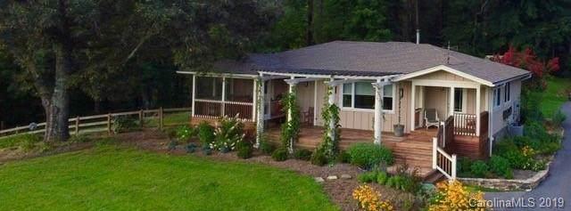 33 Laurel Ridge Drive, Mills River, NC 28759 (#3552539) :: LePage Johnson Realty Group, LLC